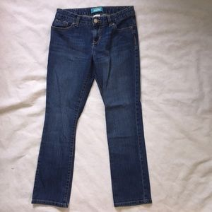 Old navy jeans. 10 Plus